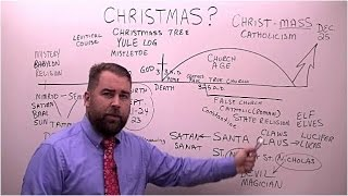 getlinkyoutube.com-The Truth About Christmas