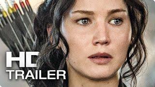 getlinkyoutube.com-DIE TRIBUTE VON PANEM 4 Mockingjay 2 Trailer 3 German Deutsch (2015)