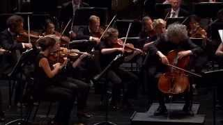 getlinkyoutube.com-Teodor Currentzis conducts The Mahler Chamber Orchestra