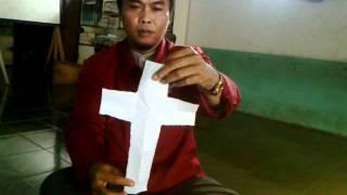 getlinkyoutube.com-kesaksian selembar kertas keajaiban lafadz Allah