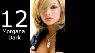 getlinkyoutube.com-Top 15 Brazilian Porn stars