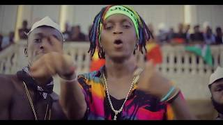 SAFAREL OBIANG GRATTAHOU [ clip officiel ]