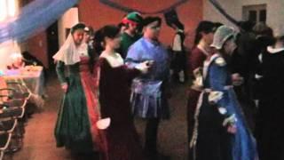getlinkyoutube.com-Burgtanz - Tänze aus der Renaissance
