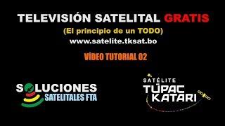 Television satelital gratis - el principio de un todo