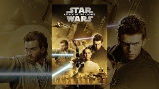 getlinkyoutube.com-Star Wars: Attack of the Clones