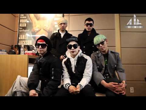 2012 BIGBANG GLOBAL EVENT (ENG)