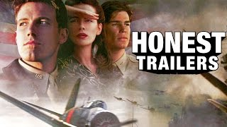 getlinkyoutube.com-Honest Trailers - Pearl Harbor