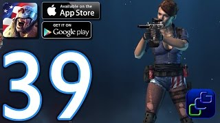 getlinkyoutube.com-UNKILLED Android iOS Walkthrough - Part 39 - NEW Update: SAM Unlocked, Online Multiplayer