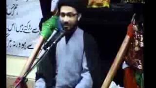 Majlis - M.Shahenshah Naqvi - 22nd Muharram 1432
