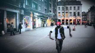 getlinkyoutube.com-Le Clochard I StreetClip Dance I Krys Dancer I Feat I Izi Banks I 2013 -1080p HD