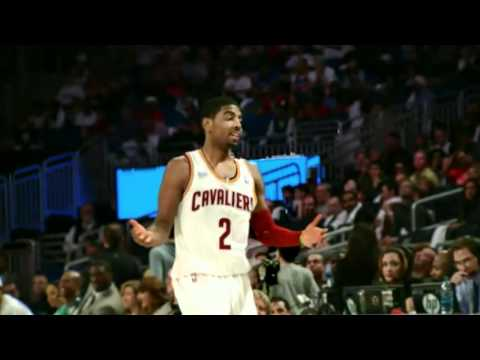 Kyrie Irving HD - I'm Not LeBron James, I'm Kyrie Irving