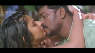 getlinkyoutube.com-Vijayalakshmi romancing with Partheeban
