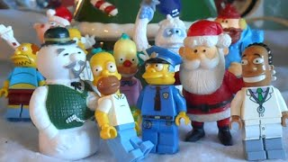 getlinkyoutube.com-LEGO Simpsons: Episode 9- Christmas Special