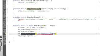 getlinkyoutube.com-Java Design Pattern 2: Interface Abstract class