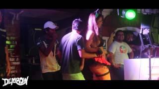 getlinkyoutube.com-DEMBOW CLUB - CLAUDIA RAMIREZ & DJ FREAK