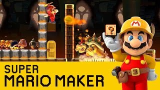 getlinkyoutube.com-Super Mario Maker - Level For Sqaishey (4)