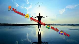 Whatsapp Status ❤ Taal  Se taal mila ❤ beautiful love video song || Taal 1999