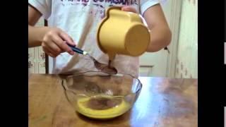 getlinkyoutube.com-Como hacer cupcakes sin horno en 3 minutos! ♥