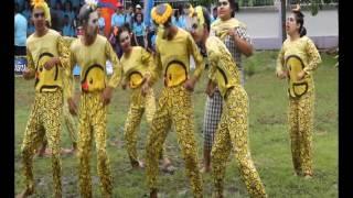 getlinkyoutube.com-ลีดโจ๊กสีเหลือง ละแมวิทยา59