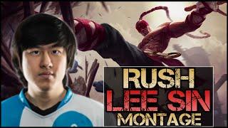 getlinkyoutube.com-Rush Lee Sin Montage - Best Lee Sin Plays