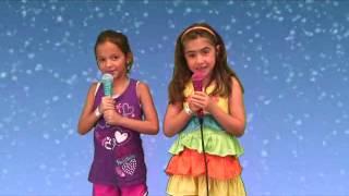 Frozen Sing-Along Gotta Go to the Bathroom Dance