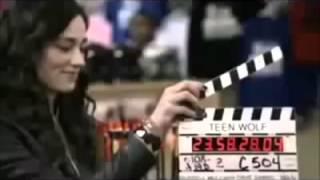 getlinkyoutube.com-Teen wolf kamera arkası komik sahneler