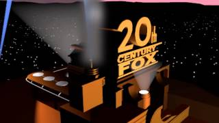 getlinkyoutube.com-My Take on 2000 Fox Interactive Logo