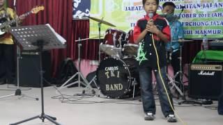 Teeth Band Luka Seribu Rindu Version 2.0