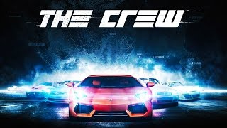 getlinkyoutube.com-THE CREW - Multiplayer, Co-Op & Campaign w/ The Stream Team! (The Crew Gameplay)