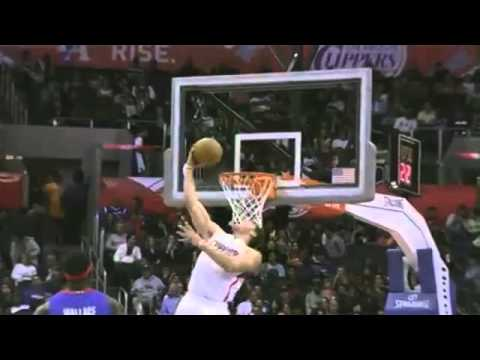 The Ultimate 2010-2011 Blake Griffin Highlights