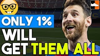 Are you a Messi Superfan? Lionel Messi Football Quiz