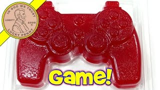 getlinkyoutube.com-Game On Valentine Gummy Game Controller - Sticky Game Play!