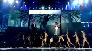 """getlinkyoutube.com-Ани Лорак в КРЕМЛЕ HD ! Шоу """"КАРОЛИНА"""", 20 лет на сцене!"""