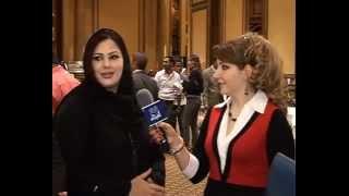 getlinkyoutube.com-هيفاء الحسيني الفنانة ايناس طالب في اروع لقاء