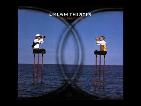 You Not Me de Dream Theater Letra y Video