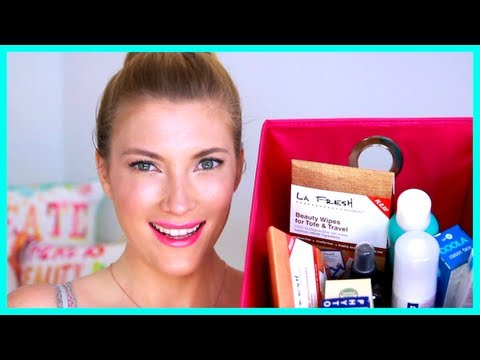 Summer Beauty Haul!  MakeupMAYhem Day 9 