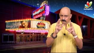 Vedhalam Review | Ajith, Shruti Hassan | Kashayam with Bosskey | Full Movie