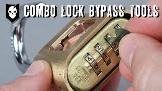 getlinkyoutube.com-EZ Decoder: Easily Decipher or Bypass a Multi-Wheeled Combination Lock