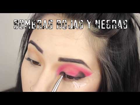 Tutorial para maquillaje de Vampiro - Bubbaloo Colombia
