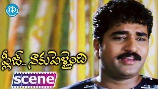 getlinkyoutube.com-Rajiv Kanakala Kills Ruthika - Naaku Pellaindi Movie