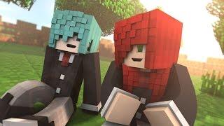 INTIMANDO CON KAI !!! | Cap. 5 SCHOOL LIFE ( Minecraft Roleplay )