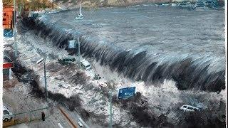 getlinkyoutube.com-Tsunami Japon 2011 HD - Como Ocurrió y Megarecopilación de Ineditos