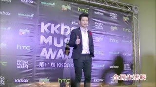 getlinkyoutube.com-1-24泰國TOR+第11屆KKBOX風雲榜新聞中心