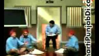 getlinkyoutube.com-sethi - Bhagwant Mann jugnu mast mast school time.flv