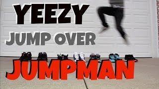 """getlinkyoutube.com-Kanye West - Fact Reaction / Discussion """"Yeezy Jump Over Jumpman"""""""