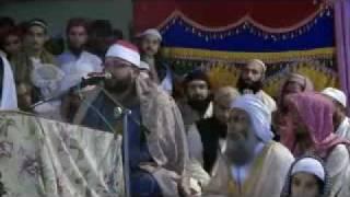 getlinkyoutube.com-Sheikh Adil Al Baz - Surah Aal-e-Imran (Waisa Attock  2011)_عادل الباز