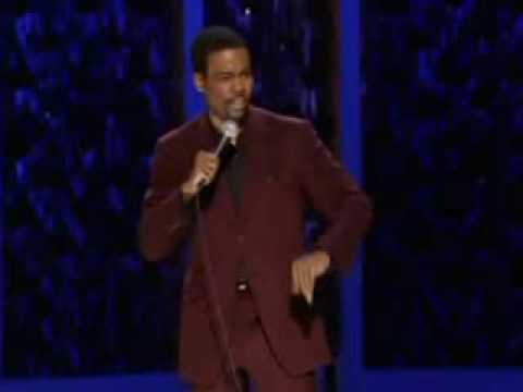 Chris Rock: The War On Terror -UhjfxZHOT_o