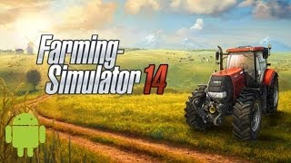 getlinkyoutube.com-Farming Simulator 14 - Android - HD Gameplay Trailer