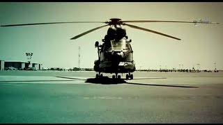 getlinkyoutube.com-Oryx Helicopter Pilot - Maj. JP du Preez - SAAF 22 Squadron