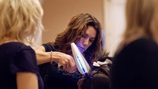getlinkyoutube.com-Step up your game with HAIRDREAMS Laserbeamer Nano